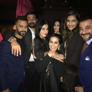 Anand Ahuja wife, family, biography, older than