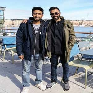 Anand Ahuja Age, family, biography, wife and older