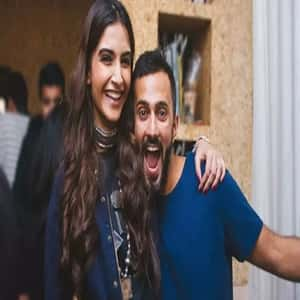 Anand Ahuja (Sonam Kapoor & # 39; s Boyfriend) Family, biography or more