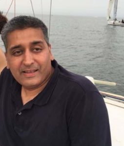 Sandeep Toshniwal family, biography, wife, net worth, wiki and more