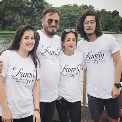 Bhavin Bhanushali family, biography, girlfriends, TV shows, movies and more