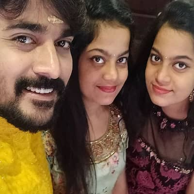 Srinish Aravind Wiki, biography, wife, movies, TV shows, family and more