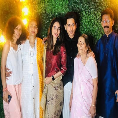 Aneri Vajani family, biography, boyfriend, TV shows, career and more