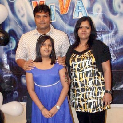Dayanand Shetty Family, biography, wife, TV shows, movies and more