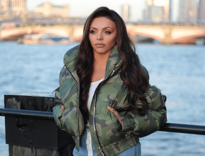 Jesy Nelson Biography, Wiki, Age, BF, Husband, Family, & Much More