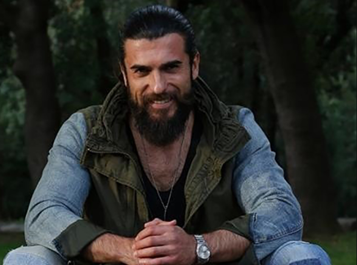 Cengiz Coşkun Wiki, Biography, Age, Dramas, Movies, Net Worth, GF, Wife, Family, and Much More