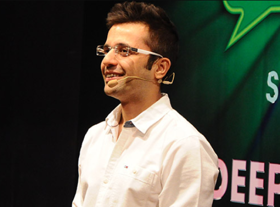 Sandeep Maheshwari Biography, Wiki, Age, Quotes, Wife, Family, & Much More