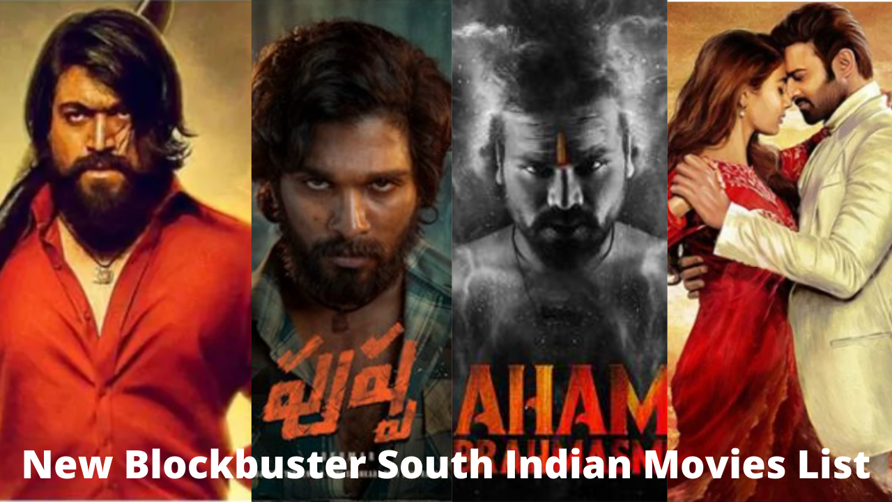 South Indian Movies List 2020