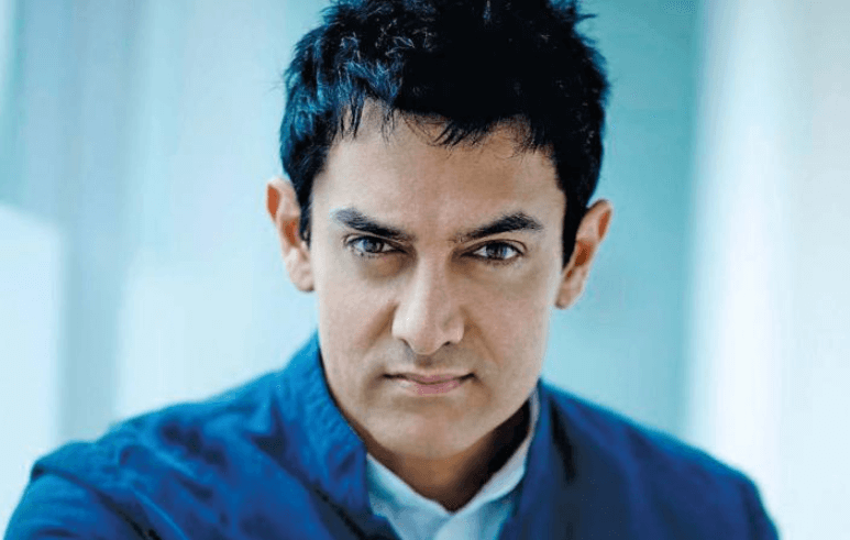 All the time Richest Bollywood Actor Aamir Khan
