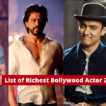 Top 10 Richest Bollywood Actors with High Net Worth in 2021