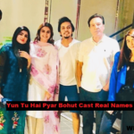 HUM TV Drama Yun Tu Hai Pyar Bohut Cast Real Names, Story, Timing, Release Date, Teaser, OST, and Much More